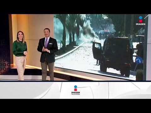 Noticias con Francisco Zea   Programa completo 07-12-17