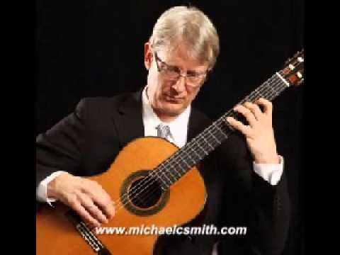 """An Malvina"" by Mertz; Michael Cedric Smith, guitarist (slide show)"