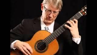 """An Malvina"" by Mertz; Michael Cedric Smith, guitarist (slide show)"