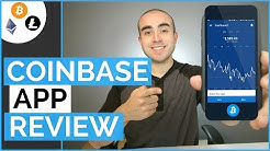 Coinbase App Review - Coinbase Bitcoin Wallet