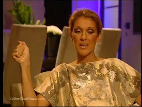 Celine Dion Interview on '3 Talk with Noeleen' from 2007 in Las Vegas