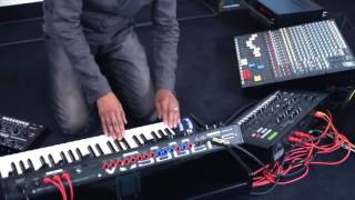 Jeff Mills Exhibitionist 2 Studio Mix