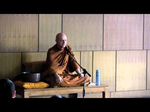 Dhamma Talk with Q&A (2014) รูปภาพ 1
