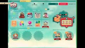 🏅 21€  ohne Einzahlung im 777Casino  - Casino Test mit Bonus Code
