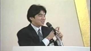 倉渕雅也(MASAYA) 氏講演 超感性人間の事業開発1 ホームオブハート 検索動画 10