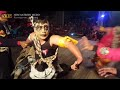 SERAM!!! Bantengan Suro NEW SATRIYO MUDO Live Karangasem Kedungmulyo JOMBANG