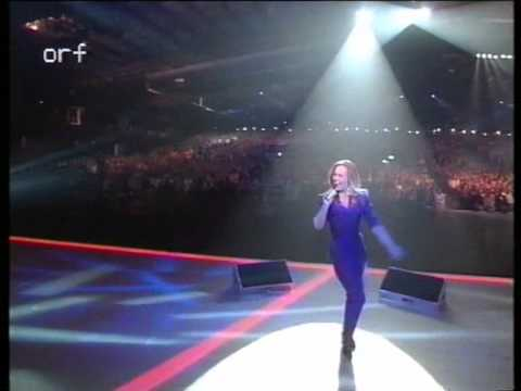 Better the devil you know - United Kingdom 1993 - Eurovision songs with live orchestra
