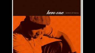 Kero One - I never thought that we