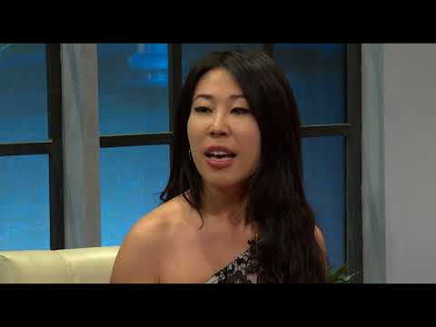 Nite Show Highlight: Jenny Q. Chai talks Carnegie Hall