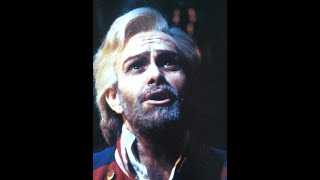 Jeff Leyton sings Bring Him Home: Les Misérables. Filmed in Chelmsford.