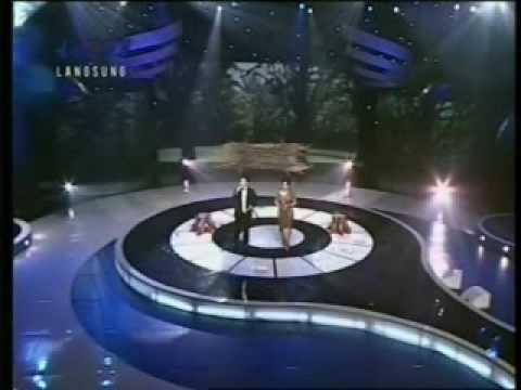 Krisdayanti feat. Daniel Christianto - Gugur Bunga