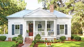 Our New Favorite 800-square-foot Cottage That You Can Have Too | Southern Living