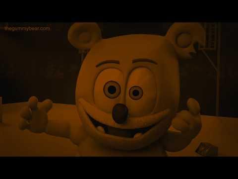 BLACK & BROWN Gummibär RERUEST VIDEO Greek HD Gummy Bea r Song