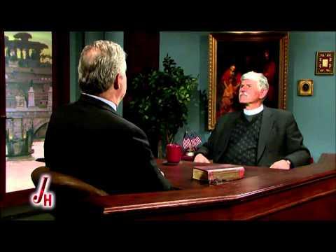 The Journey Home - 2-14-5-19 -  Fr Jurgan Liias - Former Episcopal priest