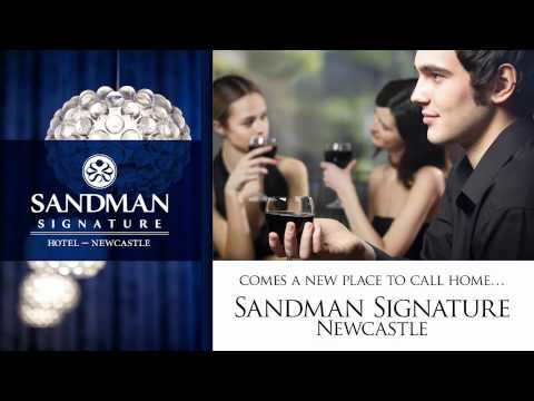 Sandman Hotels - Newcastle