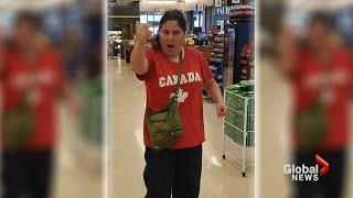 Woman with hijab is pulled, punched and spat on in attack in Ontario supermarket: police