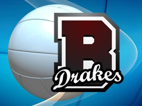 Blackduck Volleyball Falls To Red Lake County Central