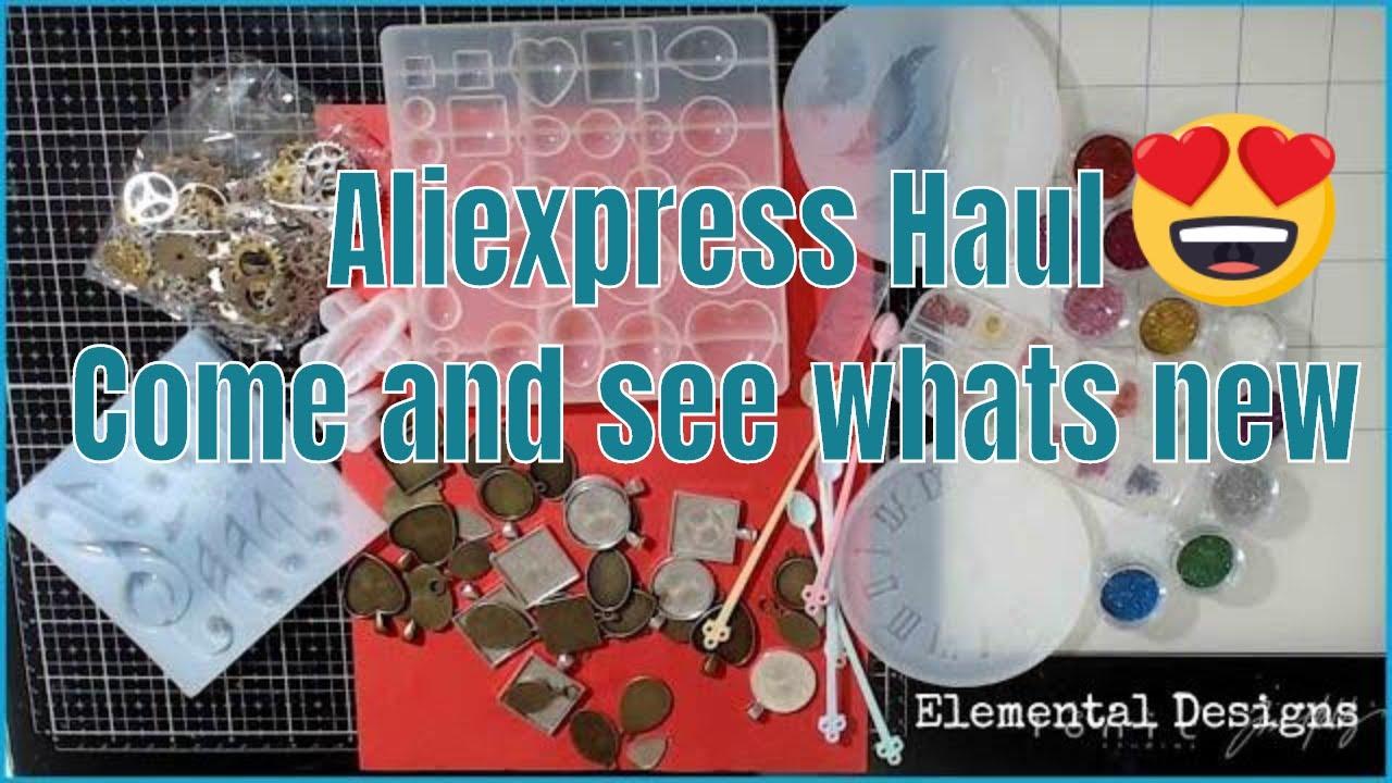 Aliexpress Haul Share