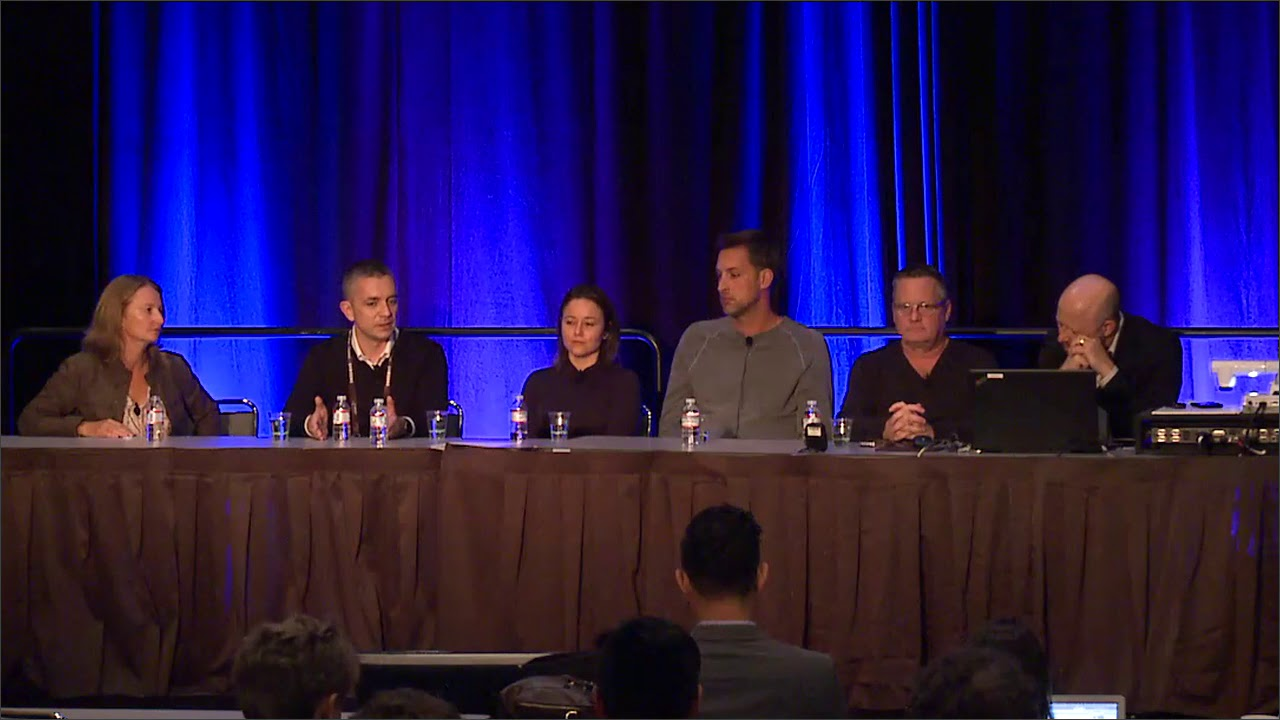 SDC 2017 Session: Striking an Emotional Chord in VR