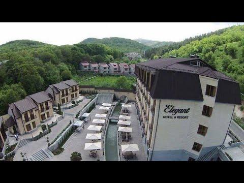 Hayacq.am-Elegant Hotel & Resort/ԷԼԵԳԱՆՏ ՀՅՈՒՐԱՆՈՑ և ՌԵԶՈՐԹ 2015