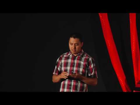 Language and culture: A Salish Indian perspective | Kyle Felsman | TEDxArlee