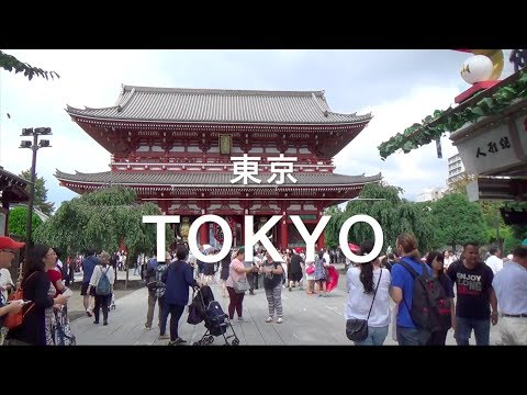Travel Tokyo with IB students