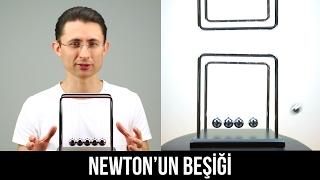 Newton'un Beşiği