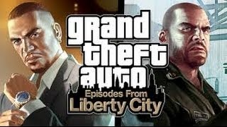 Grand Theft Auto IV  Episodes from Liberty City  Gameplay by KillerSalman
