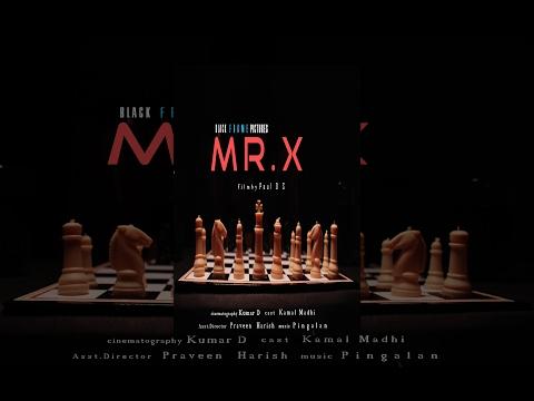 Mr. X - Suspense Thriller Tamil short Film- Redpix Short Film