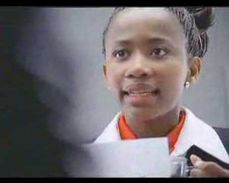 VERY FUNNY SOUTH AFRICAN COMMERCIAL - JOKO TEA
