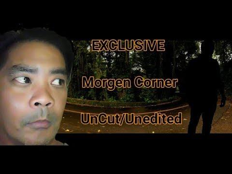 EXCLUSIVE MORGEN CORNER UNCUT/UNEDITED