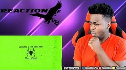Young Thug - The London (ft J. Cole & Travis Scott) | REACTION