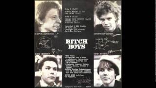 Bitch Boys - Pallar Inte Trycket (EP) (1979)