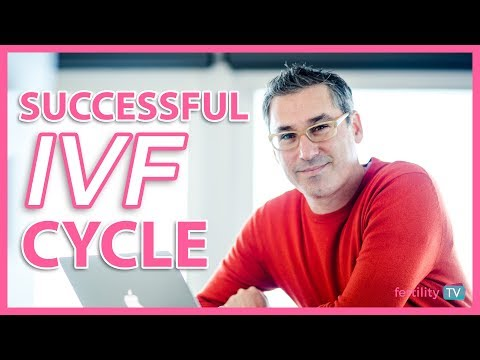 Why IVF Failed | HAVE A SUCCESSFUL CYCLE (Marc Sklar - The Fertility Expert)