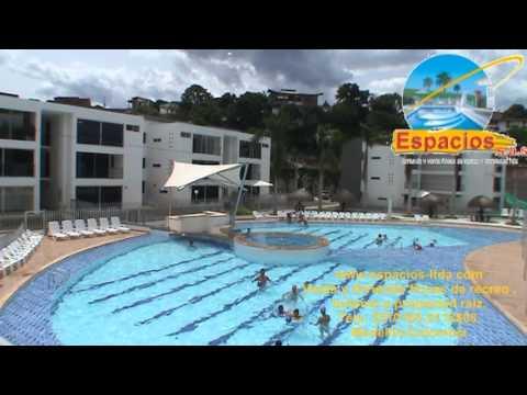 Rento Apartamento Ciudadela Santafe Codigo 805 Youtube