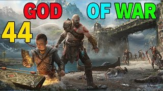 PRÓBY TYRA - GOD OF WAR! #44