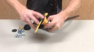 Push N Load 3 Blade Method 1