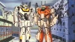 Robotech capitulo 2 (audio original)