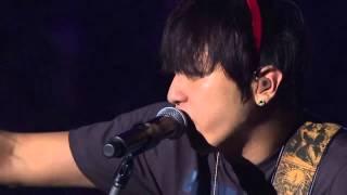 Video CNBLUE [Blue Night concert] - Love download MP3, 3GP, MP4, WEBM, AVI, FLV April 2018