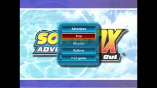 How to install mods in Sonic Adventure DX