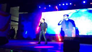Tadap Tadap - Karaoke Performance - Anand Gosalia