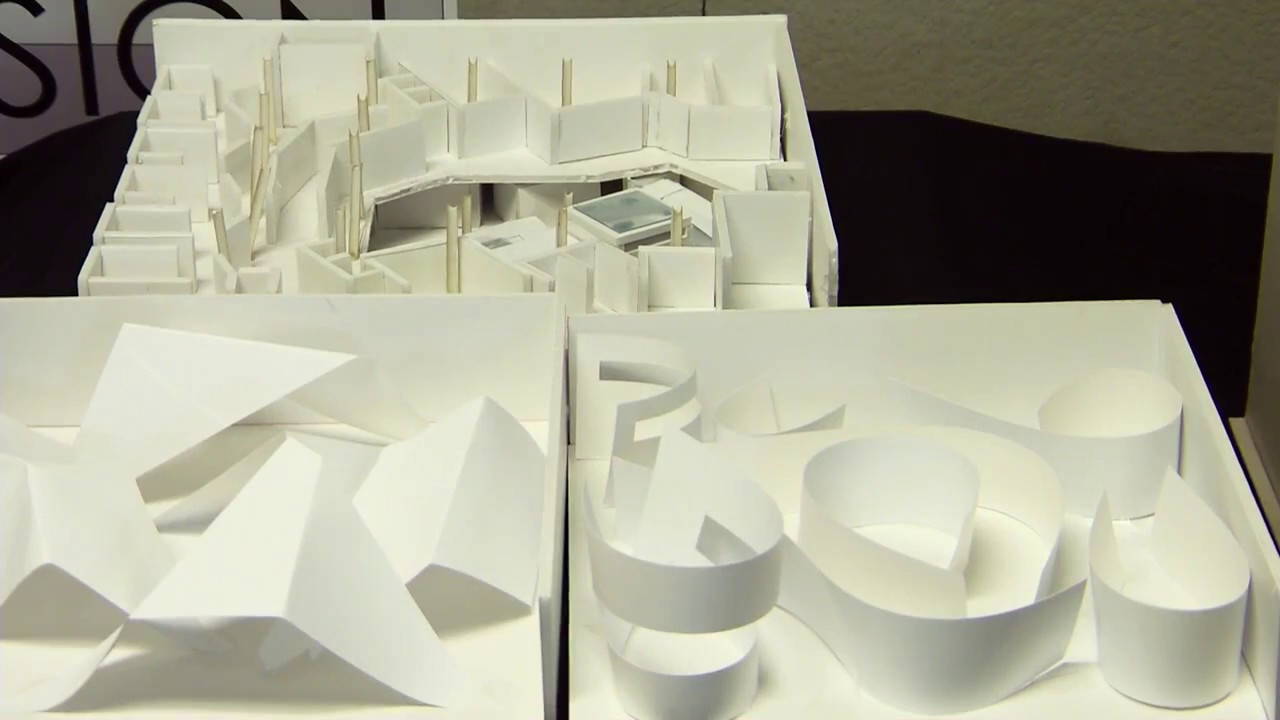 Interior Design Program At Bellevue College Youtube