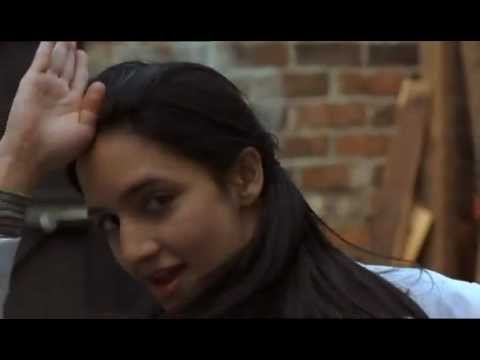 Archie Panjabi's funny dance  from East Is East