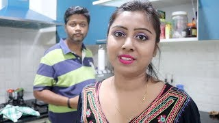 Why My Saturday Lunch Got Spoiled??? Indian Vlogger Soumali