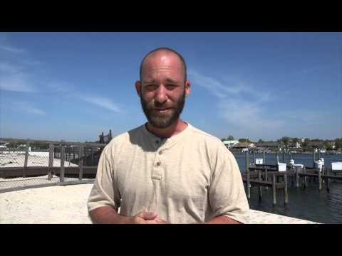Vlog: Perdido Cove RV Resort - Pensacola, Florida 20150405