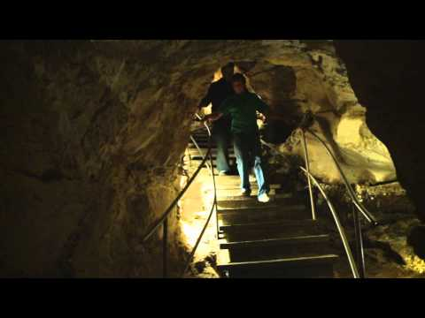 The Texas Bucket List  - Caverns of Sonora
