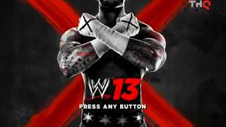 WWE 13 PC DOLPHIN TUTORIAL + GAMEPLAY FULL SPEED