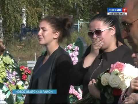 Кошмар в Криводановке:
