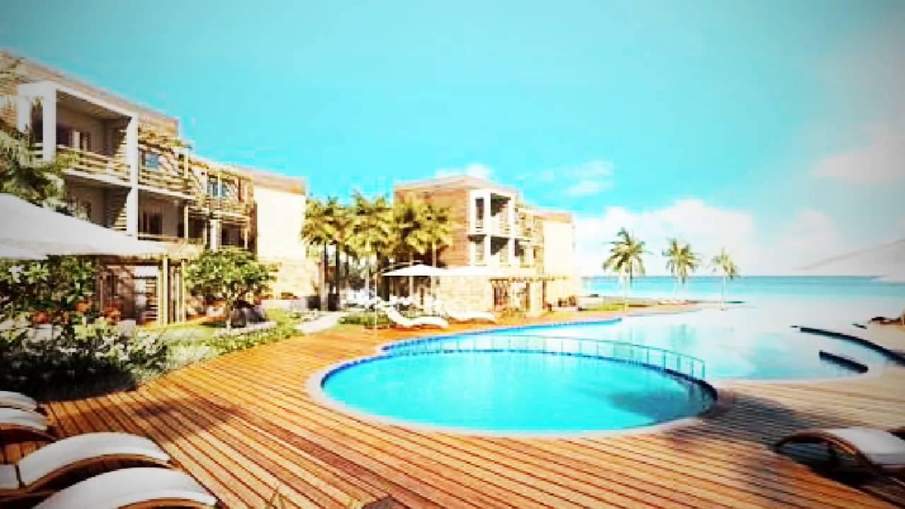Hotel Anelia Resort And Spa Mauritius