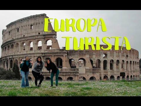 Circuito EUROPA TURISTA